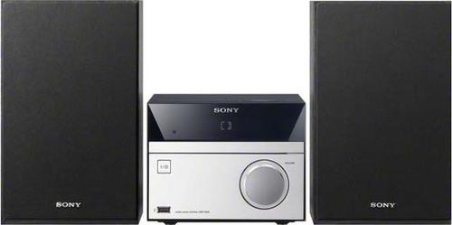 Sony Micro-Systemanlage CD,USB,BT,NFC,DAB CMTSBT20B.CEL