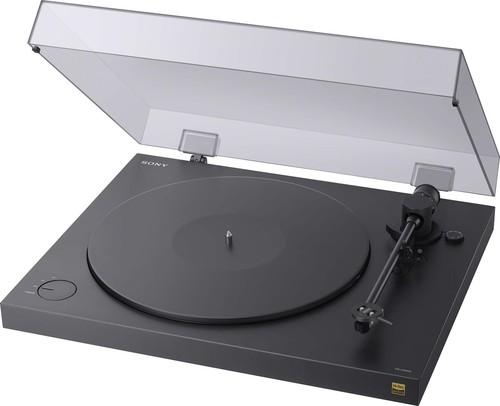 Sony Plattenspieler Aufnahme-Funktion PSHX500.CEL