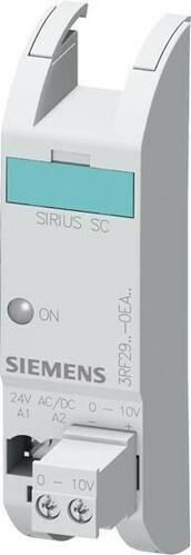Siemens Indus.Sector Konverter 24V UC 3RF2900-0EA18