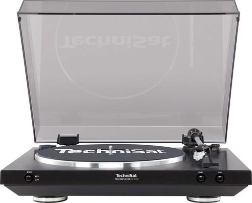 TechniSat Plattenspieler Riemenantrieb TECHNIPLAYERLP200