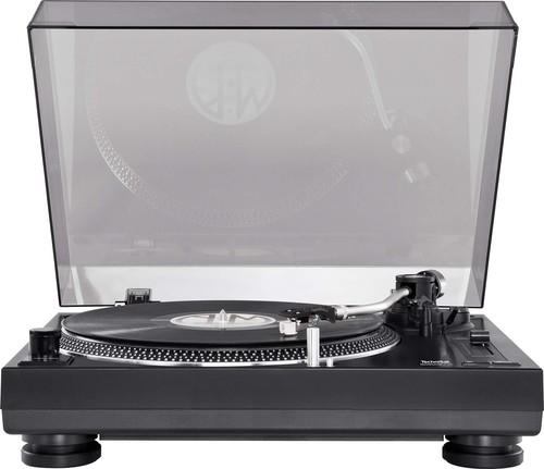 TechniSat Plattenspieler Direktantrieb TECHNIPLAYERLP300