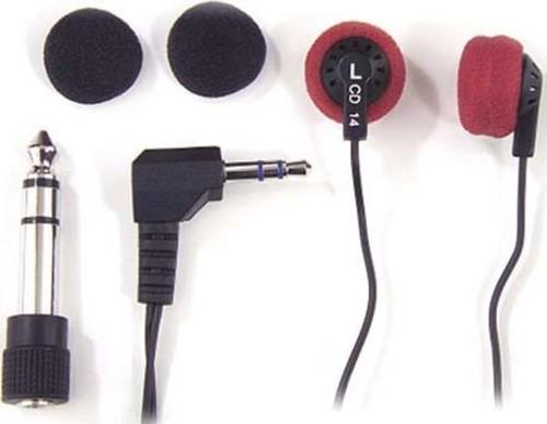 E+P Elektrik Stereo-Kopfhörer CD14