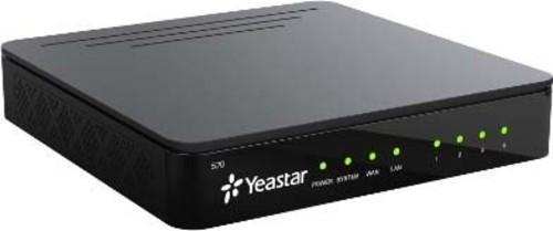Tiptel VoIP-Telefonanlage Yeastar S20