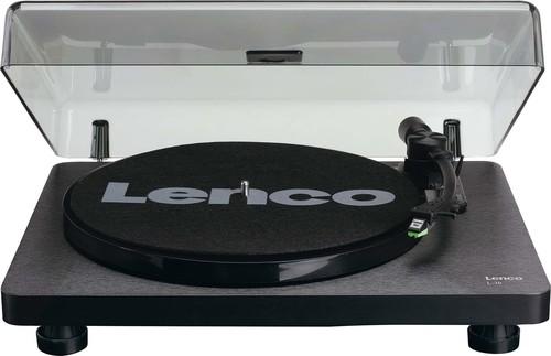 Lenco Plattenspieler L-30 sw