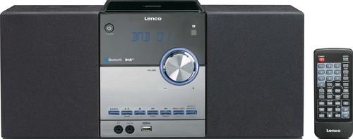 LENCO Micro-System CD/PLL/DAB+ MC-150