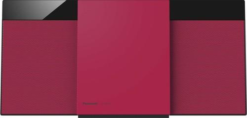 Panasonic Deutsch.CE Micro-HiFi-System DAB+,BT SCHC304EGR rt