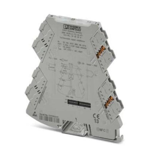 Phoenix Contact Temperaturmessumformer Schraubanschluss MINI MCR-2-TC-UI