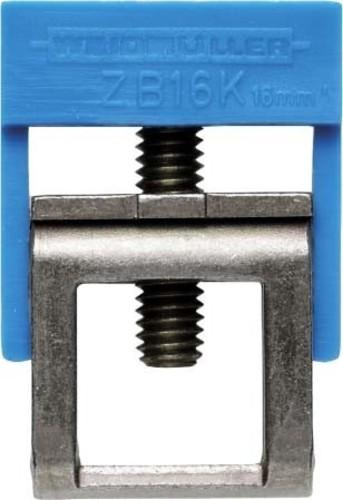 Weidmüller Zugbügel bl L=19mm B=10mm ZB 16K BL