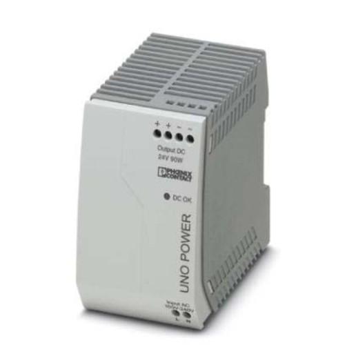 Phoenix Contact Stromversorgung 1-phas. A:24VDC/90W UNO-PS/1AC #2902994