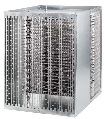Eaton Bremswiderstand 22Ohm 1,4kW DX-BR022-1K4