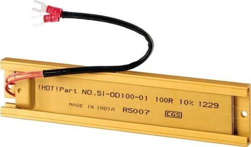 Eaton Bremswiderstand 100Ohm 200W DX-BR3-100
