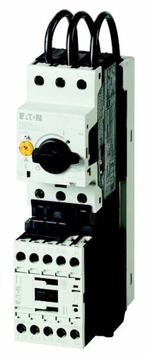 Eaton Direktstarter 0,18kW/400V/AC3 MSC-DM-0,63-M#191116