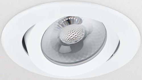 Philips Lighting LED-Einbaustrahler 6-32-/830 PSR PI6 WH RS141B LED #38281099