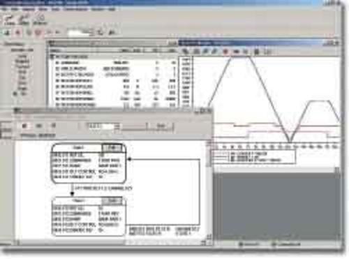 ABB Stotz S&J Software mit Adapter NPCU-01 DriveWindowLight 2.x