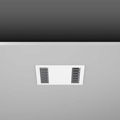 RZB LED-Einbauleuchte 4000K DALI 901638.002.1.76