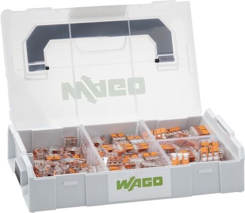 WAGO Kontakttechnik Verbindungsklemmenset L-BOXX 887-959