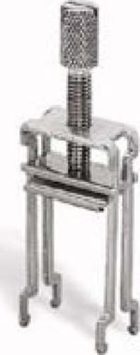 WAGO Kontakttechnik Schirmklemmbügel 19mm breit 7-16mm 790-116