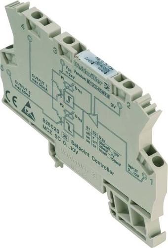 Weidmüller Überwachungsbaustein MCZ SC 0-20MA