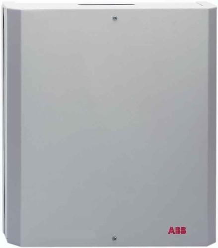 ABB Stotz S&J Einbruchmelderzentrale L240