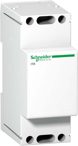 Schneider Electric Transformator ITR 8-12VAC 4VA A9A15213