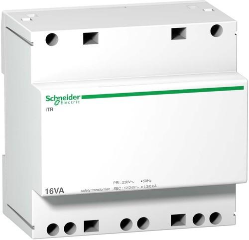 Schneider Electric Transformator ITR 12-24VAC 16VA A9A15218