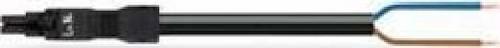 WAGO Kontakttechnik Anschlussleitung 2x1,0qmm 2m 891-8992/105-201