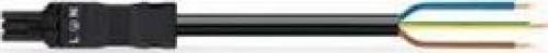 WAGO Kontakttechnik Anschlussleitung 3x1,0qmm 2m 891-8993/205-201