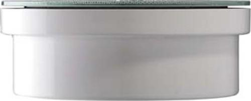 WHD Aufbaugehäuse AGR240 weiß