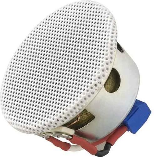 WHD Halogenlautsprecher HLS51-20 weiß