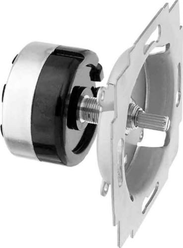 WHD Lautstärkeregler 50 Ohm LR15monoGEUP