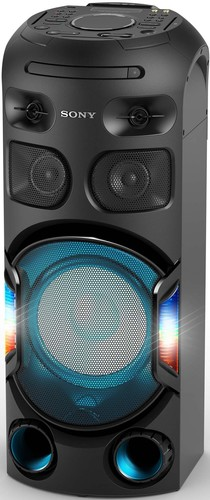 Sony Mini-Systemanlage Party,Karaoke,sw MHCV42D.CEL