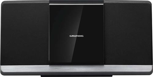 Grundig DAB+ HiFi System BT,CD/MP3,USB WMS3000BTDAB+ sw