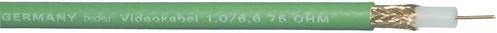 bda connectivity Videokoaxialkabel 1,0/6,6gn Trommel 500m