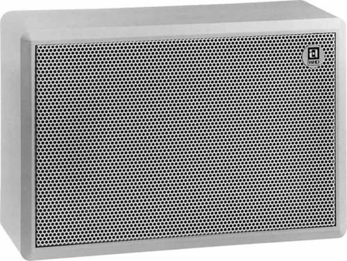 WHD Lautsprecher Wand ZL135G-T6-Re weiß