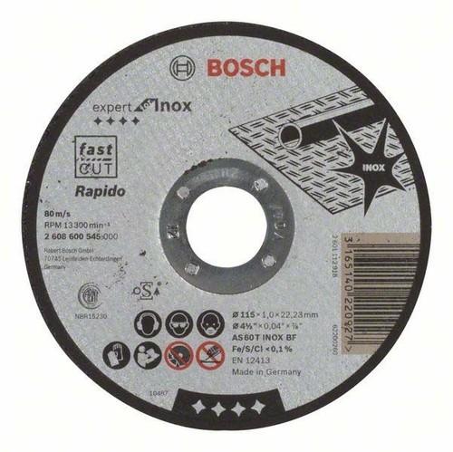 Bosch Power Tools Trennscheibe 2608600545