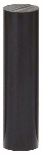 Bosch Power Tools Schmelzkleberstick 11x45mm schwarz 1609201221 (VE125g)