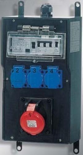 Gifas Electric Vollgummi-Verteiler 7300/LEER