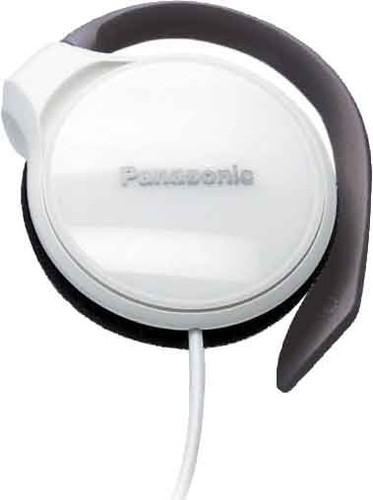 Panasonic Deutsch.CE Clip Kopfhörer RPHS46EW weiß