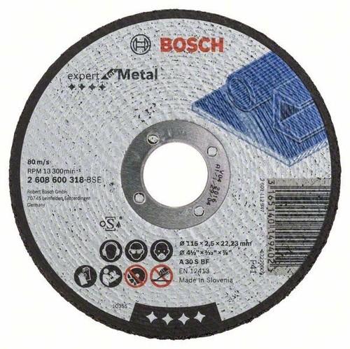 Bosch Power Tools Trennscheibe 2608600318