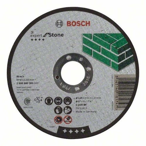Bosch Power Tools Trennscheibe 2608600385