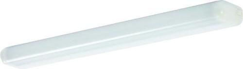 Ridi-Leuchten Spiegelleuchte 1xT26 36W-1 SP 136-1 W-EVG
