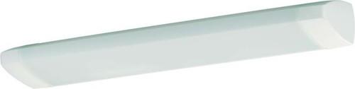 Ridi-Leuchten Spiegelleuchte mit LEDTube 3000K R1X055/15ND SPN-SET #0450001/672