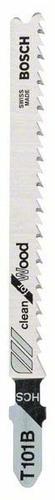 Bosch Power Tools Sägeblatt T 101 B 2 608 630 030(VE5)