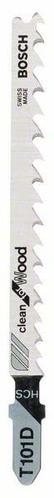 Bosch Power Tools Sägeblatt T 101 D 2 608 630 032(VE5)