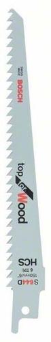 Bosch Power Tools Sägeblatt S 644 D 2 608 650 614(VE2)