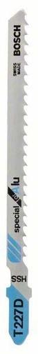 Bosch Power Tools Sägeblatt T 227 D 2 608 631 030(VE5)