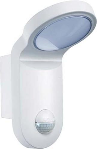ESYLUX LED-Strahler 14W AOLWL100OP800750MDWH