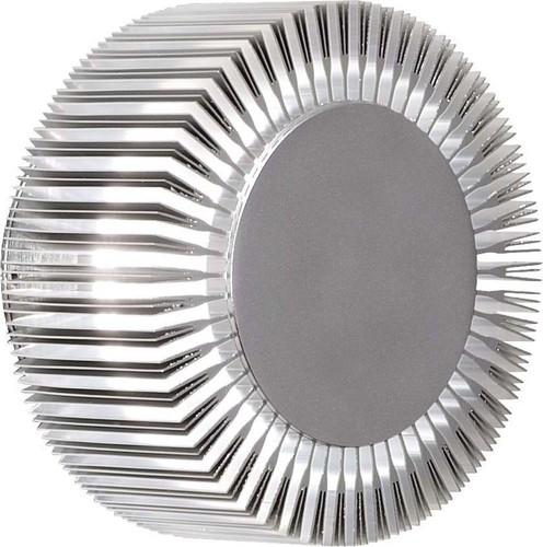 Gnosjö Konstsmide AL LED-Wandleuchte 5W aluminium 7932-310