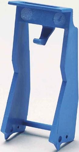 "Finder Haltebügel blau ""Variclip"" 094.91.3"
