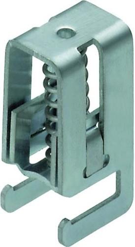 Weidmüller Klemmbügel D=3..10mm Sammelschiene 10x3mm KLBÜ CO 1